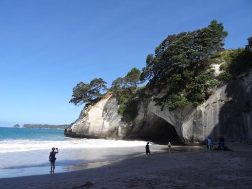 Coromandel Cave