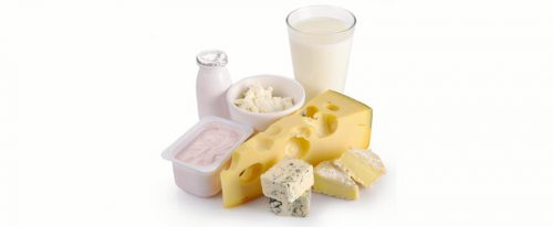 fromages des Pays-Bas