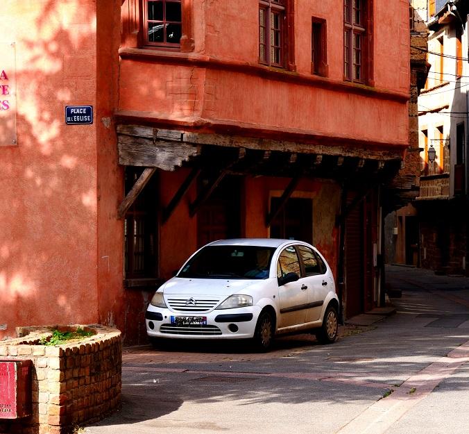 centre Aveyron