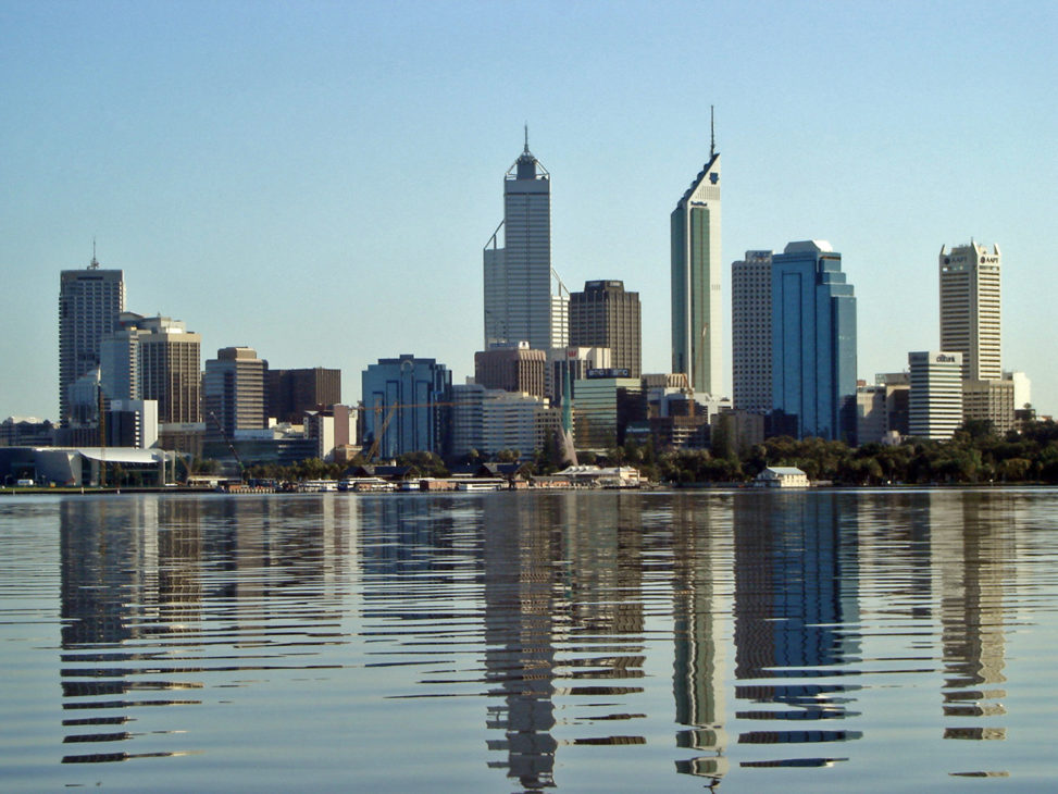 Sites de rencontre Perth Australie